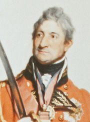 General Sir Thomas Picton